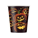 Pumpkin Grin Hot-Cold Cup