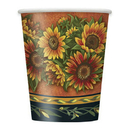 Sweet Sunflowers Hot-Cold Cups