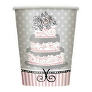 Elegant Wedding Hot-Cold Cups