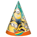 43141 Despicable Me - Minions Cone Hat