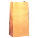 GOLD PAPER PARTY BAG