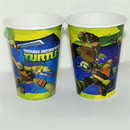 Teenage Mutant Turtles Hot-Cold Cups