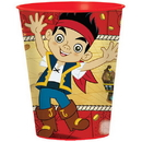 JAKE NEVERLAND PIRATES SOUVENIR CUP