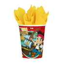 JAKE NEVERLAND PIRATES HOT-COLD CUP