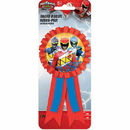 POWER RANGER DINO CHARGE AWARD RIBON
