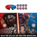 270160 Star Wars Vii Party Game