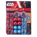 395965 Star Wars Vii Bulk Favor Pack