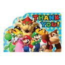 481554 Super Mario Thank You