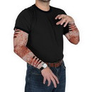 ZOMBIE BITE PARTY SLEEVES