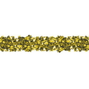 GOLD GLEAM 'N FEST FESTOON GARLAND