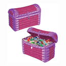 PRINCESS INFLATABLE CHEST COOLER (1/PK)