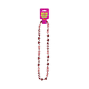 HUG ME-KISS ME BEADS 36 IN.