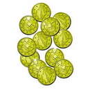GOLD COINS (100 CT.)