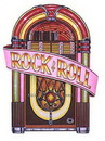 JUKE BOX DECORATION (36IN.)