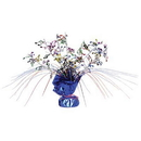 034689579229 MUSICAL NOTE GLEAM 'N SPRAY CENTERPIECE