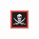 PIRATE BEVERAGE NAPKINS