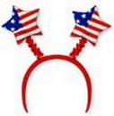 PATRIOTIC STAR PARTY BOPPERS