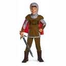 FAIRYTALE KNIGHT TODDLERS M (3T-4T)
