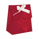 RUBY ANNIVERSARY FAVOR BAGS