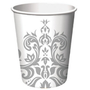 SILVER ANNIVERSARY CUPS