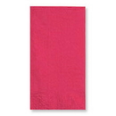 HOT PINK DINNER NAPKIN (25 CT.) 3ply