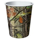 HUNTING CAMO HOT-COLD CUPS