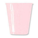 12OZ PINK PLASTIC CUP (20 CT.)