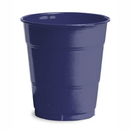 12OZ NAVY BLUE PLASTIC CUP (20 CT.)