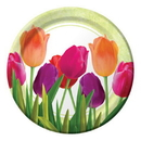 422203 Spring In Bloom Dinner Plate