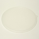 STURDIWARE 160 OZ. FROSTED LID FITS 160