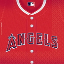 LA ANGELS LUNCHEON NAPKIN