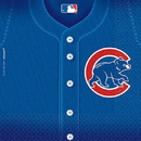 CHICAGO CUBS LUNCHEON NAPKIN