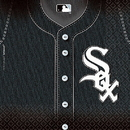 CHICAGO WHITE SOX LUNCHEON NAPKIN