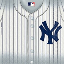 NEW YORK YANKEES LUNCHEON NAPKIN