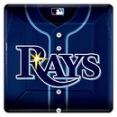 TAMPA BAY RAYS 10