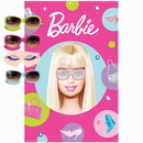BARBIE DOLLED UP PARTY GAME