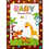 FISHER PRICE BABY KEEPSAKE BOOK