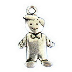 065810420363 LITTLE BOY CHARM