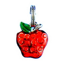 RED APPLE CHARM