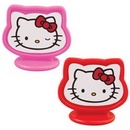 HELLO KITTY CUP CAKE TOPPERS