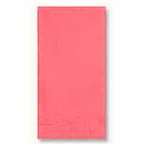 CANDY PINK DINNER NAPKIN (50CT)