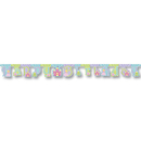 FAIRYTALE PRINCESS JOINTED BANNER