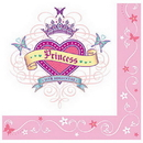 HER HIGHNESS LUNCHEON NAPKIN