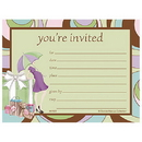 PARENTHOOD INVITATION (8/PKG)