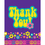 GROOVY GIRL PARTY THANK YOU