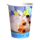 PARTY PUPS HOT/COLD CUP (9 OZ.)
