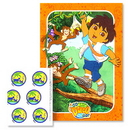 GO DIEGO GO PARTY GAME