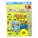 PARTY PUPS 48 PC FAVOR BAG