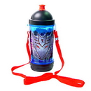 TRANSFORMERS 2 SIP N SNACK CANTEEN