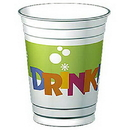 THE BIG DAY PARTY DRINK CUP (14OZ-8/PKG)
